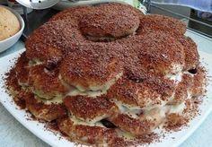 """Лучшие кулинарные рецепты: Торт """"Черепаха"""""""