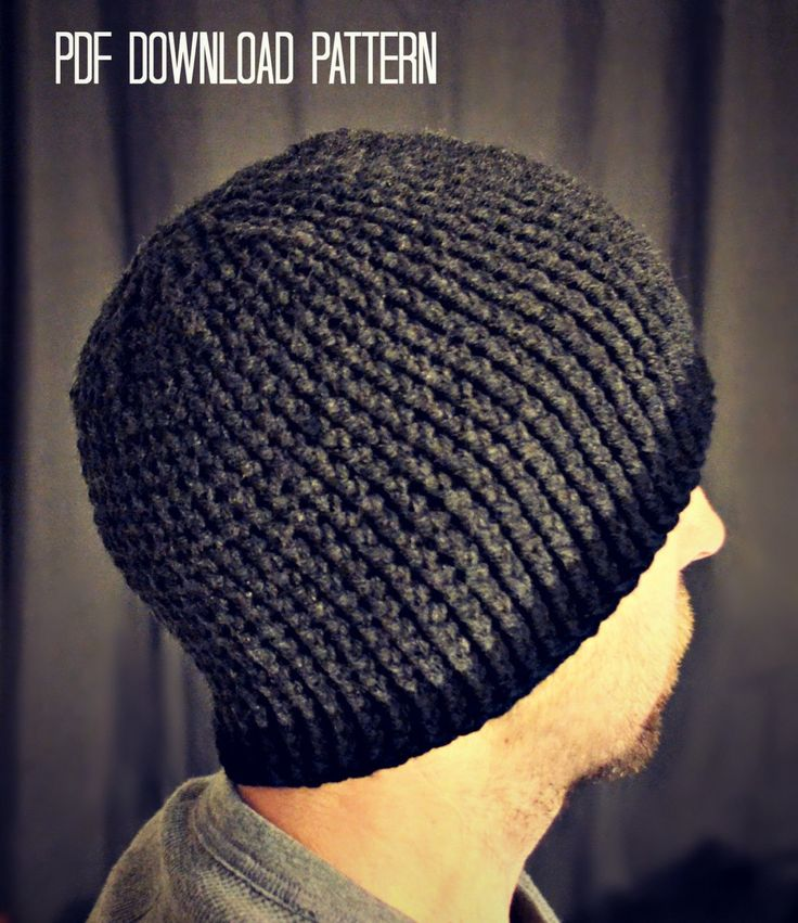 De 4095 Bsta Crochet Beanie Hat Patterns Bilderna P Pinterest