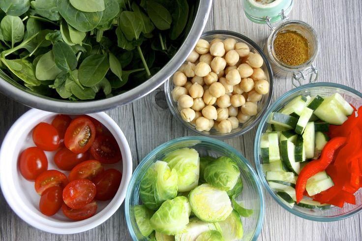 Healthy Diet - Student