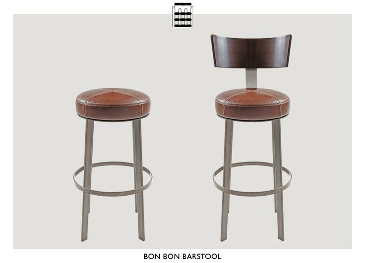 Barstools i just love berman rosetti for high end for High end counter stools