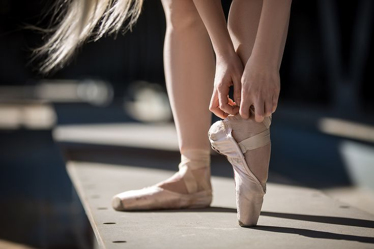 3 Major Pointe No-No's | Ballet for Adults