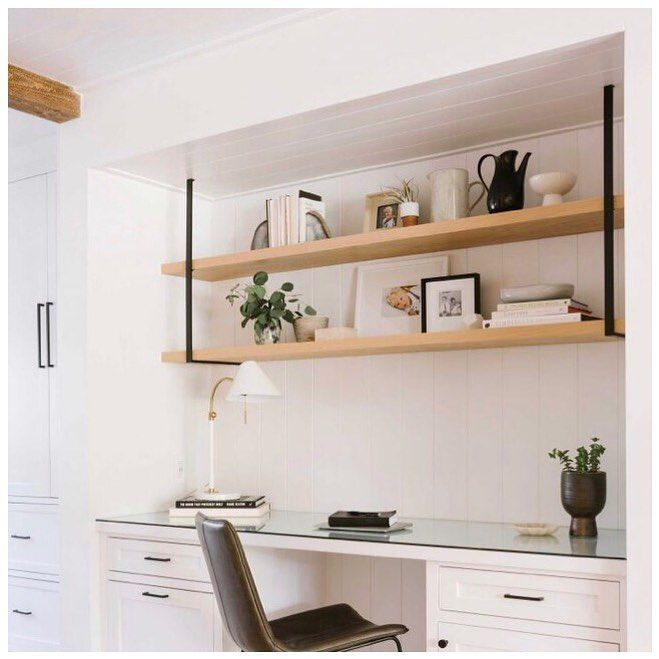 Recreate Em Henderson S Shelves In
