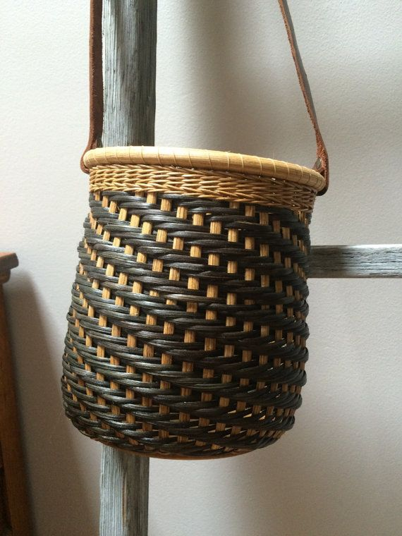 650 Best Images About Baskets On Pinterest Wicker