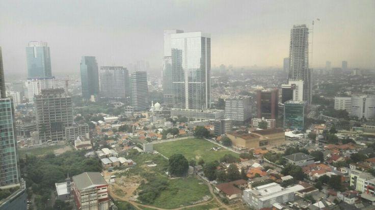 Jakarta Selatan di Jakarta