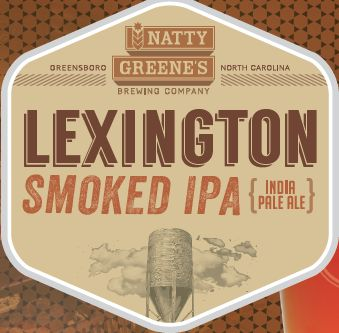 Just in time for Grillin' Season – Natty Greene's Brewing Co. Releases Silo Series Lexington Smoked IPA