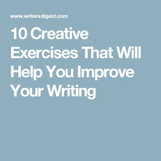 writing exercises to increase creativity Here are some creativity exercises to improve lateral thinking skills  creativity exercises to improve your lateral thinking abilities  brain writing.