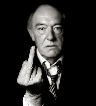 Michael Gambon_Andy Gotts