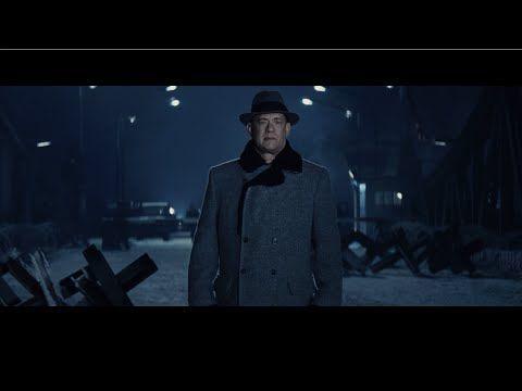 Bridge of Spies – Filmtipp – Nina Eichinger I CineStar - YouTube