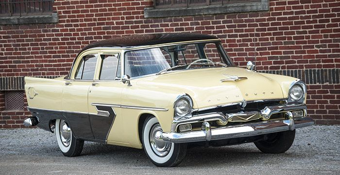 128 best plymouth 1955 1958 images on pinterest cars for 1955 plymouth belvedere 4 door sedan