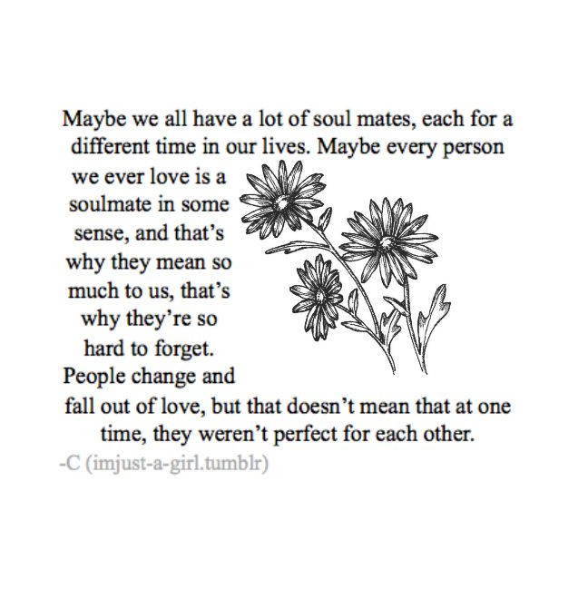 Love Each Other When Two Souls: Best 25+ Growing Apart Quotes Ideas On Pinterest