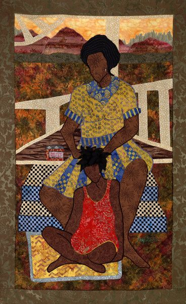 17 Best Images About African American Quilt Heritage On