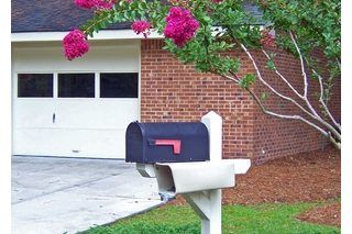 USPS Mailbox Installation Requirements | eHow