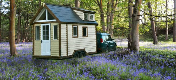 What The US' Tiny House Movement Could Mean For Sustainable Living