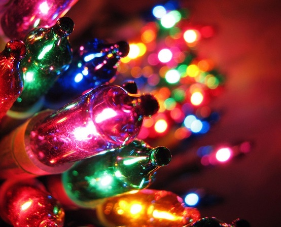 Love the holiday season!