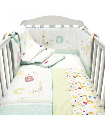toddler bed sheets mothercare 1