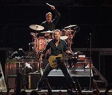 Springsteen concert