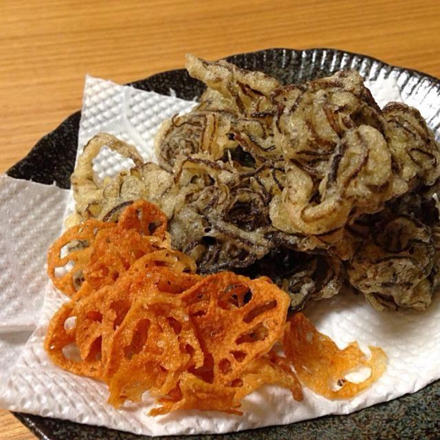 懐かしい思い出が蘇ってきました♡沖縄へ行かなかったら出会わなかったこの美味しさたまらんです‼︎明日のおやつにもなりそ〜カリモチもずく天ぷらサイコー( ´ ▽ `…