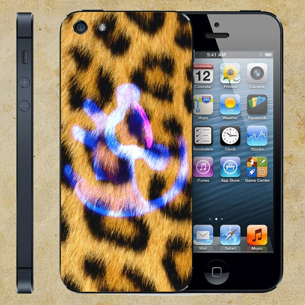 Lion King Logo Skin For Apple Phone, IPhone 4/4S Case, IPhone 5 Case, Cover Plastic