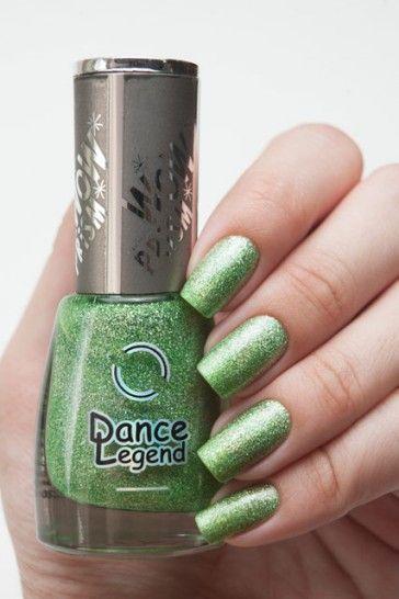 Dance Legend #35 Inhale
