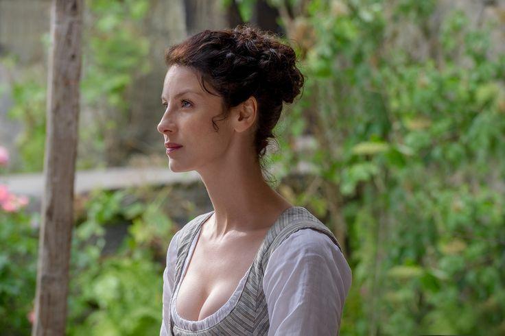 HQ Stills of Outlander Episode 1×13 'The Watch'