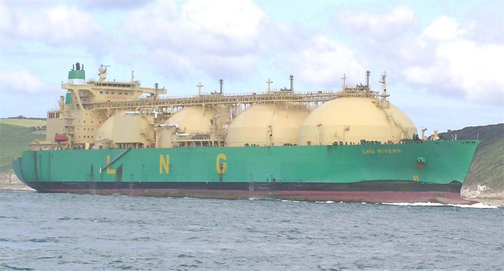 Petronas Awarded LNG Contract Extension in China - Oilpro.com