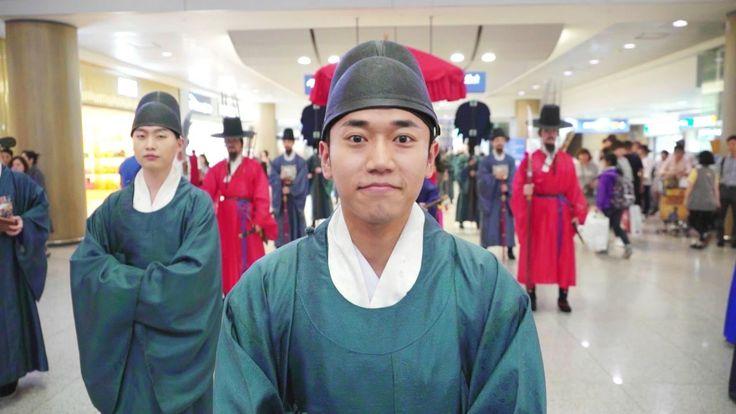 Experience the Wonders of Korea