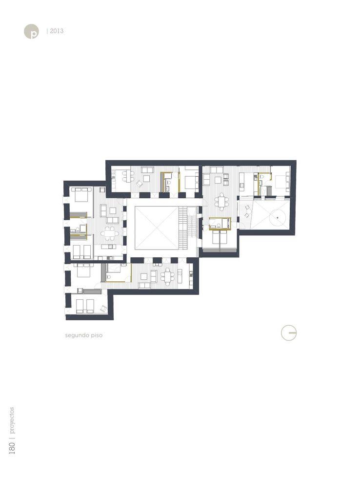 ISSUU - Architecture portfolio cc by Jorge Sanald