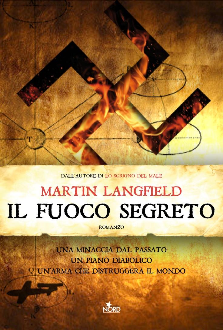 Martin Langfield, Il fuoco segreto, Nord