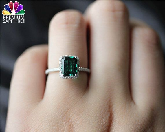 Take the astrological benefits by wearing emerald stone ring