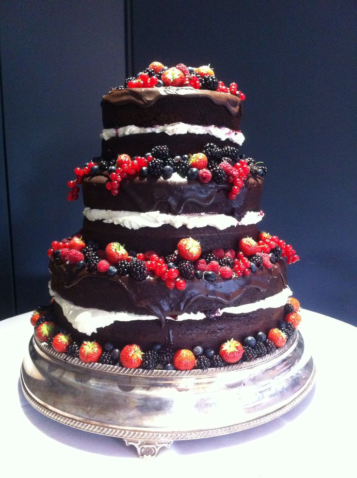 black forest wedding cake picture my new wedding cake if you would like me to make you 11865