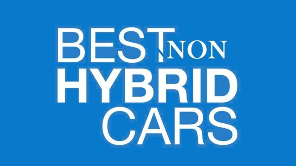 Most Fuel Efficient Non Hybrid Cars, Best top efficient cars, non hybrid cars with best fuel mpg, top selling car brands.