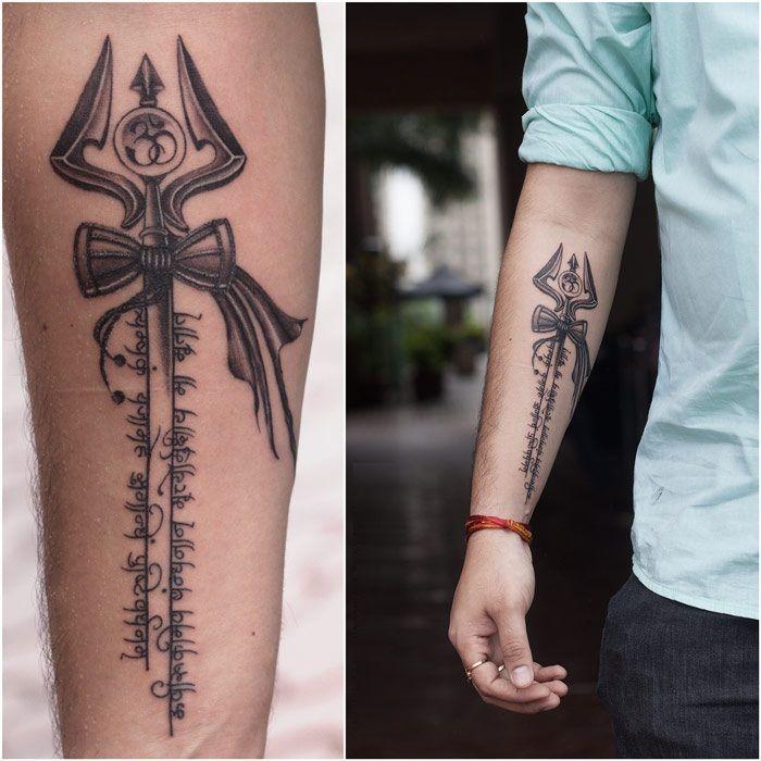 20 Karma Tattoos For Men Ideas And Designs