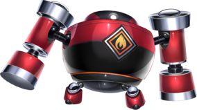 Tremor - Big Hero 6 Bot Fight Wiki - Wikia
