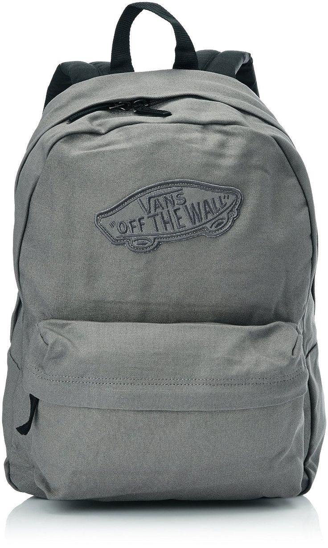 Vans Damen Rucksack G Realm Backpack: Amazon.de: Sport & Freizeit