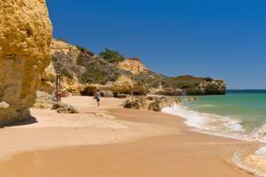 Beach Alfagar resort - Portugal (august 2013)
