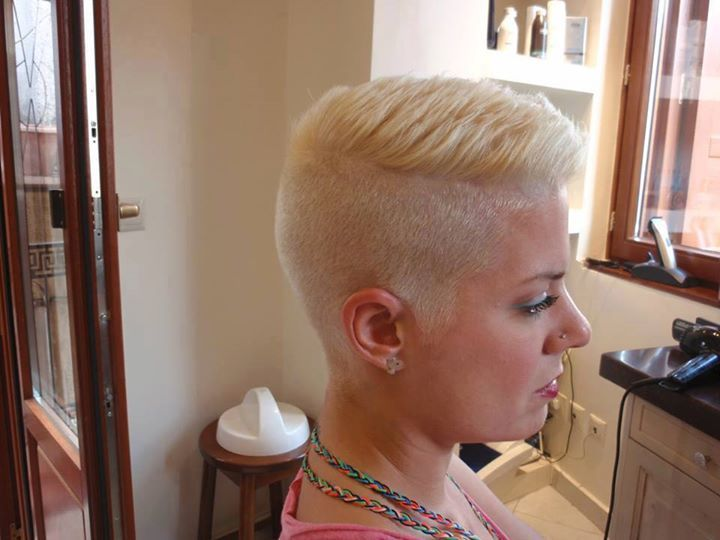 1000 Images About Angeschnittene Haare On Pinterest