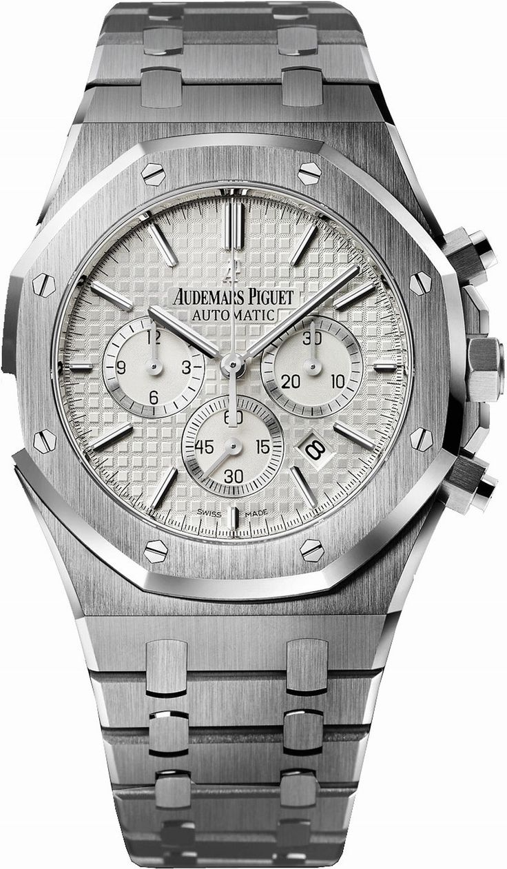 Audemars Piguet Royal Oak Chronograph 26320ST.OO.1220ST.02 Stainless Steel Watch | World's Best