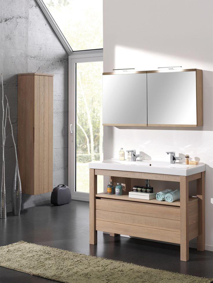 38 best Meubles de salle de bain images on Pinterest | Range ...