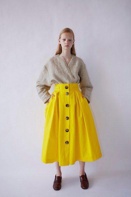 A.W.A.K.E. | Resort 2017 Collection | Vogue Runway