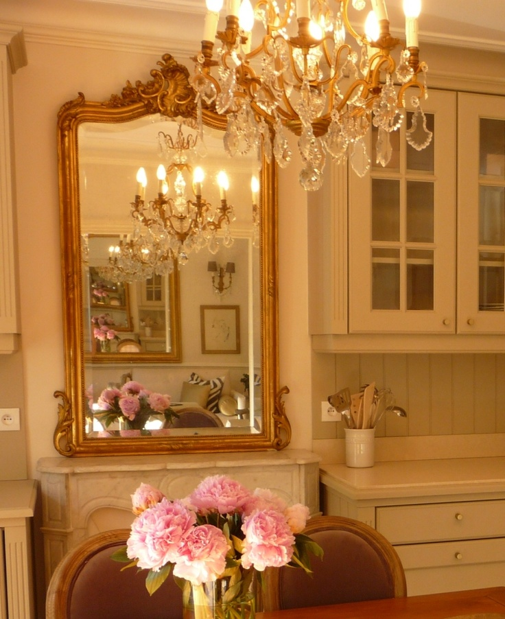 62 best images about mantels mirrors and clocks on. Black Bedroom Furniture Sets. Home Design Ideas