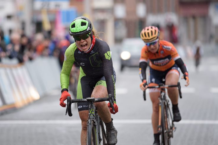 Cylance Pro Cycling?s Sheyla Guti?rrez Wins Le Samyn des Dames
