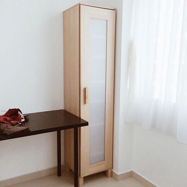 1000 ideas about aneboda wardrobe on pinterest ikea. Black Bedroom Furniture Sets. Home Design Ideas