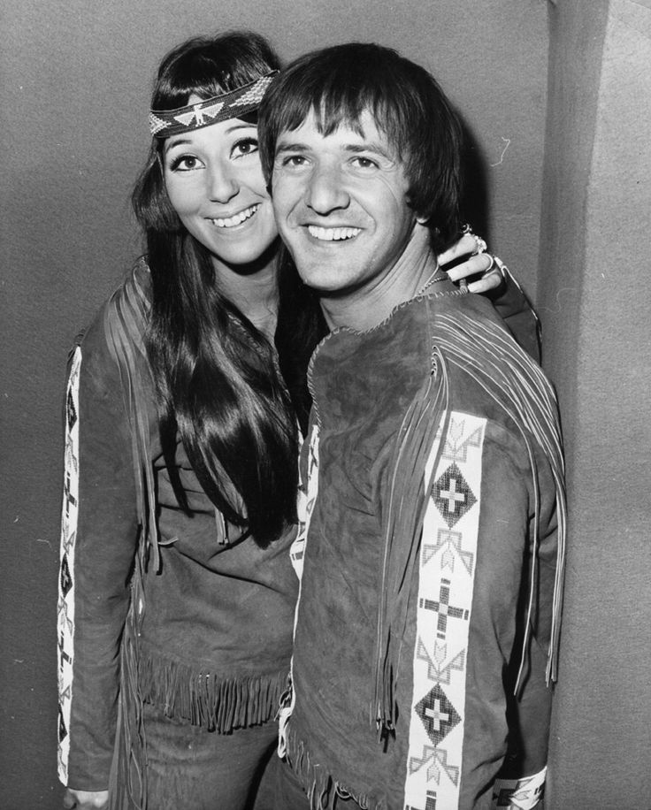 Sonny and Cher 1965