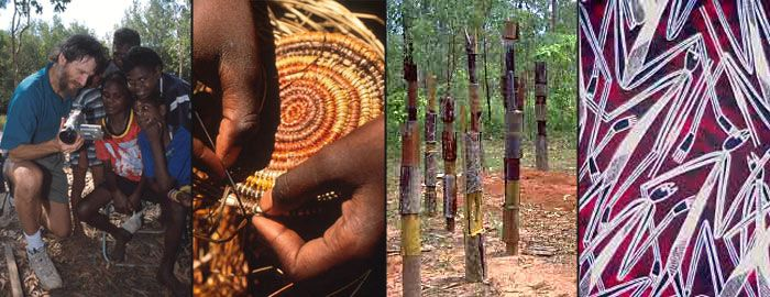 Aboriginal Australia Tours & Travel