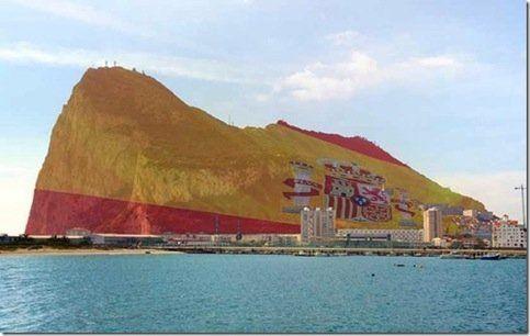 """P. José María ✞ en Twitter: """"Aprovechando el #Brexit, vamos a reclamar el Peñón: ¡Gibraltar Español! https://t.co/cUaPm7M8x5"""""""