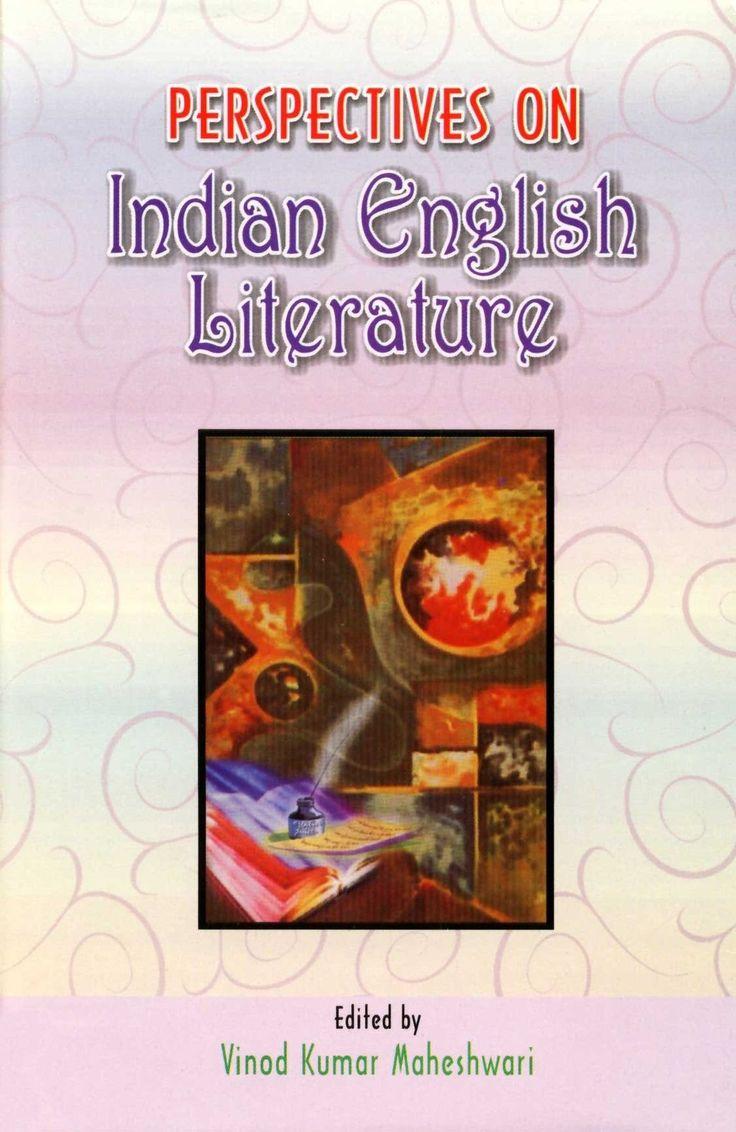 Perspectives on Indian English Literature [Dec 01, 2002] Vinod, Kumar Maheshwari]