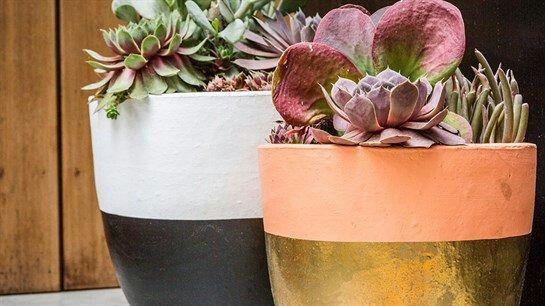 Gorgeous colours! Seen on the Block Australia 2014