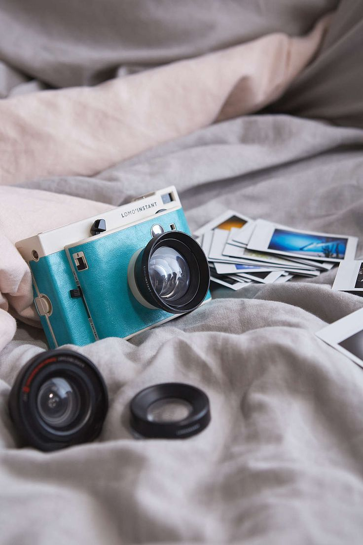 Lomography Lomo'Instant Havana Edition Camera