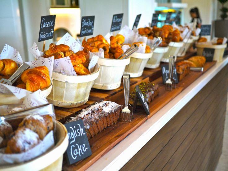 ottolenghi brunch buffet - Google Search