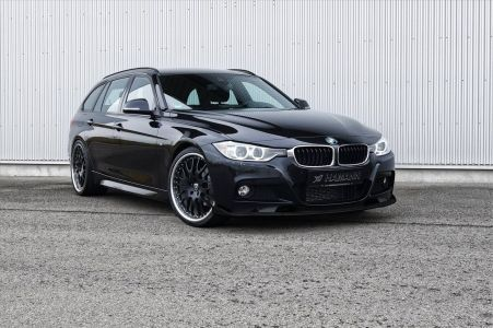 BMW 3-Series Touring (F31) by Hamann ‹ AutoNews – Cars, tuning, news, premieres. Specifications, photos, description